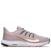 Nike-Quest 2-Stone Mauve/Mtlc Red-2154468