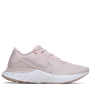 Nike-Renew Run-Barely Rose/Mtlc Red-2154534
