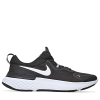 Nike-React Miler-Black/White-dark Gre-2154548