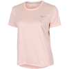Nike-Miler T-shirt-Washed Coral/Reflect-2155008