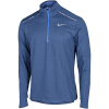 Nike-Element Half-Zip 3.0 Løbetrøje-Obsidian/Htr/Reflect-2155050