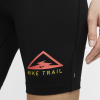 Nike-Fast Trail Shorts-Black/Reflective Sil-2155326