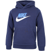 Nike-Club Fleece Hættetrøje-Midnight Navy-2155803