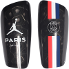 Nike-Paris SG Jordan Mercurial Lite Benskinner-Black/Blue/Red/White-2156160