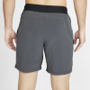 Nike-Flex Yoga Shorts-Black/Iron Grey/Blac-2156483