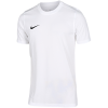 Nike-Dri-FIT Park VII Spilletrøje-White/Black-2156509