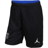 Nike-Jordan x Paris SG 2020 Stadium Fourth Shorts-Black/White-2156524
