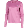 Nike-Miler T-shirt L/Æ-Magic Flamingo/Refle-2156580