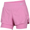 Nike-Eclipse 2-IN-1 Shorts-Magic Flamingo/Refle-2156583