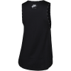 Nike-Air Running Tank Top-Black/White-2156594