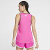 Nike-Air Running Tank Top-Fire Pink/Black-2156595