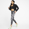 Nike-Epic Lux 7/8 Tights-Black/Reflective Sil-2156596