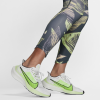 Nike-Epic Lux 7/8 Tights-Seaweed/Reflective S-2156597