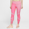 Nike-Epic Lux Tights-Digital Pink/Reflect-2156601