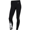 Nike-Speed 7/8 Tights-Black/White/Reflecti-2156602