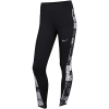 Nike-Icon Clash Fast Tights-Black/Black/Reflecti-2156605