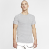 Nike-TechKnit Ultra T-shirt-Smoke Grey/Lt Smoke -2156615