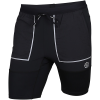 "Nike-7"" Running Shorts-Black/Black/Reflecti-2156623"