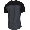 Nike-Tech Pack Running T-shirt-Black/Smoke Grey/Ref-2156624