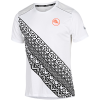 Nike-Dri-FIT Miler T-shirt-Summit White/Hyper C-2156651