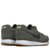 Nike-MD Runner 2 Suede-Sequoia/Black-lawn-g-2156770