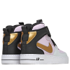 Nike-Air Force 1 Highness-Iced Lilac/Metallic -2156862