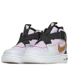 Nike-Air Force 1 Highness-Iced Lilac/Metallic -2156864