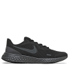 Nike-Revolution 5-Black/Black-anthraci-2156867