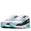 Nike-Air Max 90 LTR-White/Particle Grey--2156877
