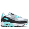 Nike-Air Max 90 LTR-White/Particle Grey--2156879