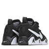 Nike-Air Barrage Low-Black/White-white-2156888