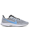 Nike-Air Zoom Pegasus 36-White/University Blu-2156912
