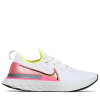 Nike-React Infinity Run Flyknit-Platinum Tint/Black--2156933