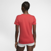 Nike-Pro T-shirt-Track Red/White-2158624