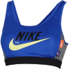 Nike-Swoosh Icon Clash Sports-BH-Game Royal/Black/Smo-2158642