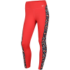 Nike-Floral One 7/8 Tights-Track Red/White-2158646