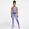 Nike-One Tights-Hyper Blue/Emerald R-2158708