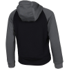 Nike-Dri-FIT Graphic Hoodie-Black/Iron Grey/Whit-2158714