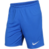 Nike-Dri-FIT Park III Shorts-Royal Blue/White-2160268