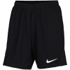 Nike-Dri-FIT Park III Shorts-Black/White-2160276