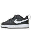 Nike-Court Borough Low 2-Black/White-2179521