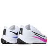 Nike-Air Zoom Pegasus 37-White/Black-hyper Vi-2180332