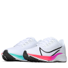 Nike-Air Zoom Pegasus 37-White/Flash Crimson--2180337