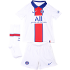 Nike-Paris SG Udebane Minikit 2020/21-White/Old Royal-2181085