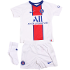 Nike-Paris SG Udebane Minikit 2020/21-White/Old Royal-2181091