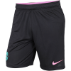 Nike-FC Barcelona 3. Shorts 2020/21-Black/Pink Beam-2181320