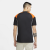 Nike-AS Roma 3. Trøje 2020/21-Black/Safety Orange/-2181328