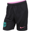 Nike-FC Barcelona 3. Shorts 2020/21-Black/Pink Beam-2181350