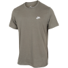 Nike-Club T-shirt-Twilight Marsh/White-2181813