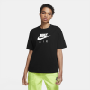 Nike-Air T-shirt-Black/White/White-2182404